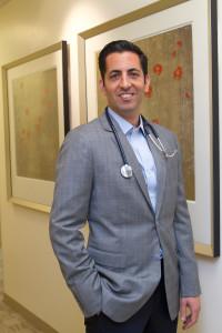 Los Angeles gastroenterologist